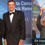 Bentley Announces Winners of 2014 Be Inspired Awards