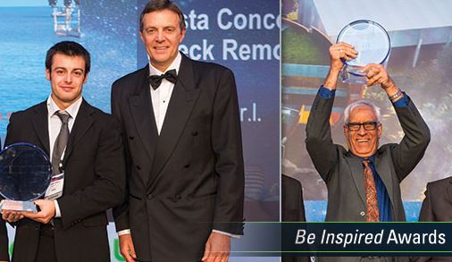 2014 Be Inspired Awards