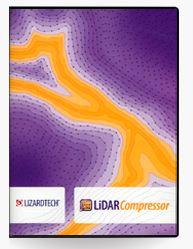 LiDAR Compressor