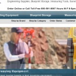 EngineerSupply Expands to offer SitePro Surveying Equipment