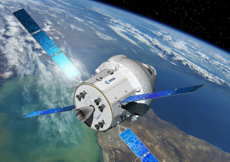 ESA commissions Airbus Defence and Space