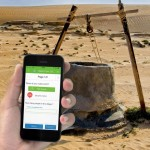 Geospago and what3words partner to provide a mobile mapping solution