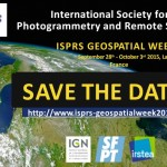 Geospatial Week 2015: enabling geospatial communities to meet, to exchange, and cross-fertilize