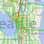 INRIX Thanksgiving Traffic Forecast Predicts Longer Delays This Year For Drivers on Wednesday Afternoon