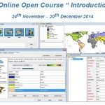 Massive Online Open Course (MOOC) – Introduction to GIS