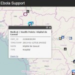 NGA creates unclassified website to support Ebola relief efforts