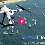 DreamQii launches PlexiDrone, designed and manufactured in Canada
