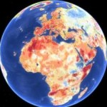 Global Climate Monitor  A Tool to Handle Global Climate Data
