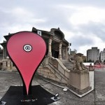 Google Maps Business View
