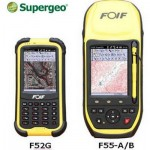 High Accuracy GIS Total Solution by FOIF SuperGIS