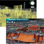 SuperGIS 3D Earth Server Updates with Stronger Functionality