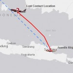 Esri Indonesia Story Map Explores Missing AirAsia Flight 8501