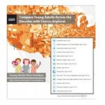 Interactive Map Uses New American Community Survey Five-Year Statistics