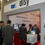 """Best INTERGEO ever"" Disy draws positive trade fair balance"