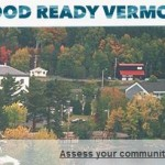State of Vermont helps prepare citizens in case of a flood disaster – Flood Ready Vermont