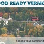 flood ready Vermont