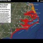 Understanding Storm surge Risk  with new Hurricane Center maps