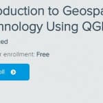 Self Paced Learning From Delmar College – Introduction to QGIS (MOOC)