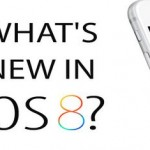 Infographic – What's New in iOS 8?