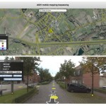 Orbit GT provides solution for countrywide 24 Million-imagery Mobile Mapping portal