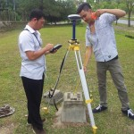 SP80 GNSS Receiver Tops Five in Sarawak Rainforest Competition