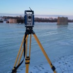 Saskatchewan Bridges in Better Shape with Aid of FOCUS 30 Robotic Total Stations