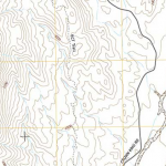 USGS topo maps
