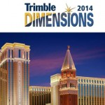 Event Feature – Review of Trimble Dimensions 2014