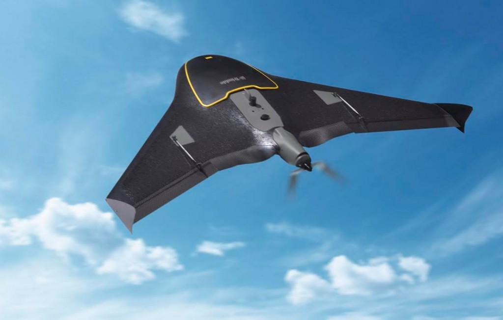 Federal Aviation Administration Grants Exemption for the Trimble UX5 Aerial Imaging Solution