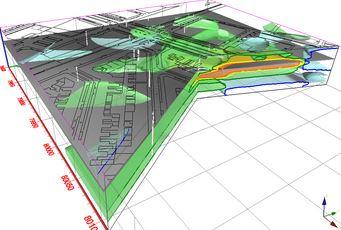 Webinar - Create Multidimensional Surface Models in Voxler