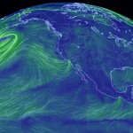 Storm Watching Awesomeness – Global Wind Patterns with EarthWindMap