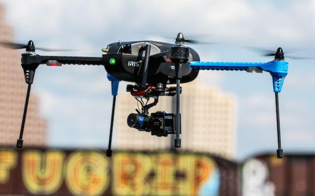 drone eDU
