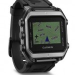 Introducing Garmin epix: The First-of-its-Kind Hands-free Navigation Device