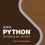Esri Press – Python Scripting for ArcGIS now available