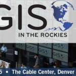 GIS in the Rockies 2015 – Save The Date: September 23-24