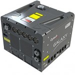Aero-Graphics Places First Order for Optech Galaxy Airborne Lidar