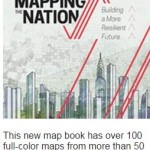 Esri Map Book Illustrates How the US Government Uses GIS