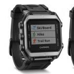 Epix Puts A Rugged Touchscreen GPS Navigator On Your Wrist