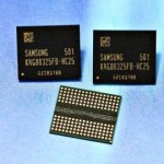 Samsung Electronics Starts Mass Producing Industry's First 8-Gigabit Graphics DRAM