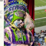 Esri Story Map Asks Which Super Bowl Team Has Better Fans