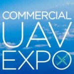Commercial UAV Expo,  October 5-7, 2015