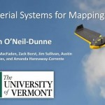Video –  Unmanned Aerial Systems for Mapping