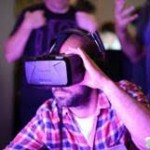 Spotlight on how virtual reality is shaking up entertainment industry