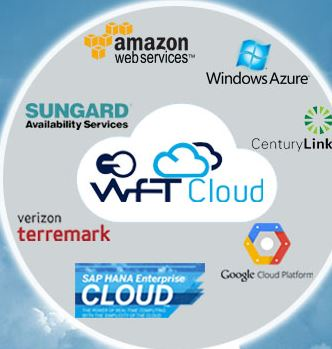WFT Cloud Reveals Cost-Savings