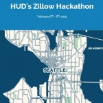 HUD and Zillow Hacking for Affordable housing