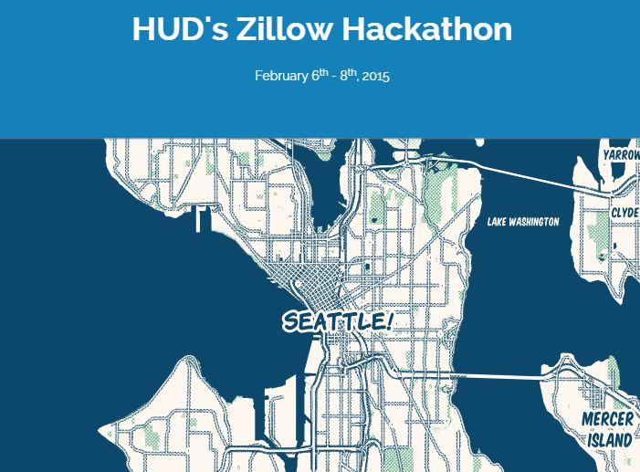 HUD Zillow OpenData Hackathon