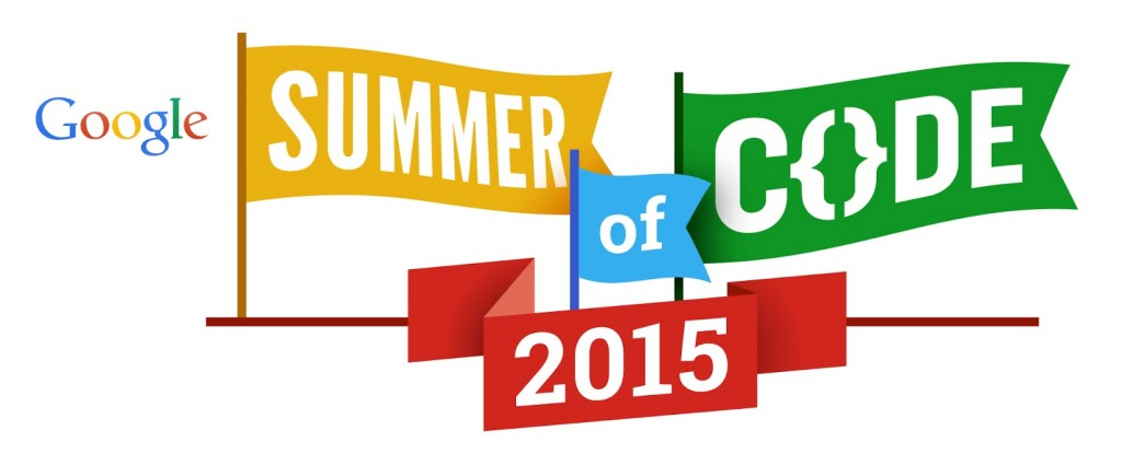 Applications Now Being Accepted for Google Summer of Code 2015