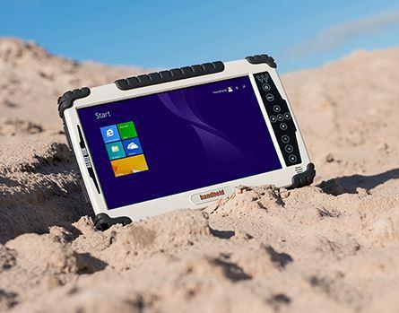 Algiz 10X Rugged Tablet