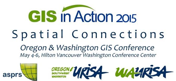 Registration is now open for 2015 GIS in Action