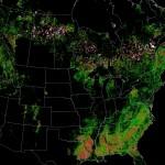 Data Tip – Landsat Ecosystem Disturbance Adaptive Processing System (LEDAPS)